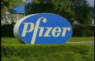 Analyst upgrade fails to lift Pfizer