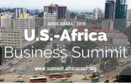 US-Africa business summit coming to Ethiopia