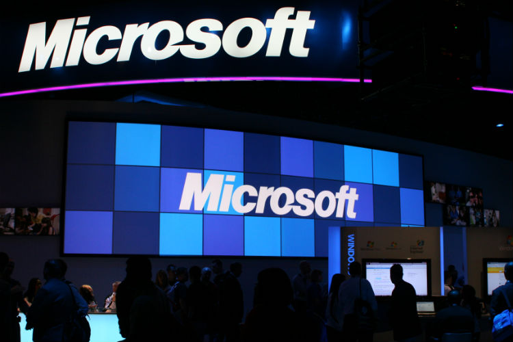 Microsoft to sell its feature phone assets to FIH Mobile
