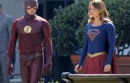 DC Comics superhero shows to come together in December
